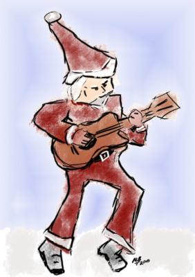 Rockin Christmas
